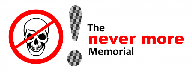The Never More! Memorial